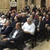 Grande partecipazione alla Conferenza di Beppe Scienza a Bergamo il 23 marzo 2017.