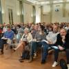 Conferenza a Bologna organizzata da Directa sim il 21 novembre 2019: venuti in circa 190